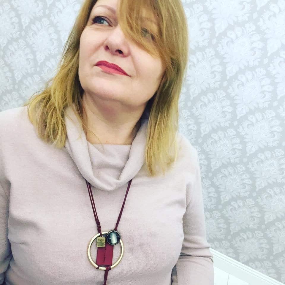 Людмила Кумпан