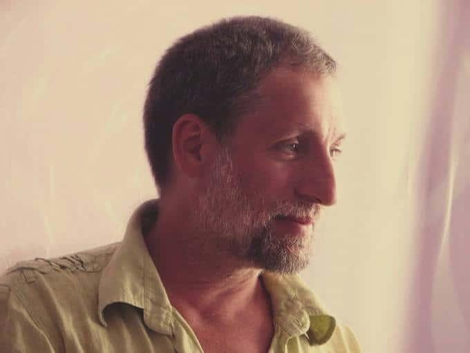 Евгений Медреш