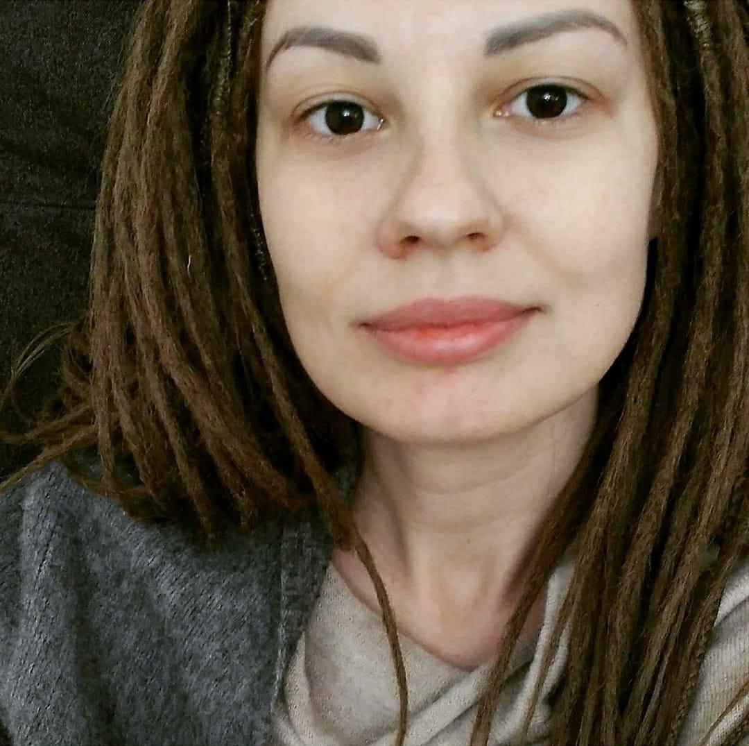 Дарья Лапонова
