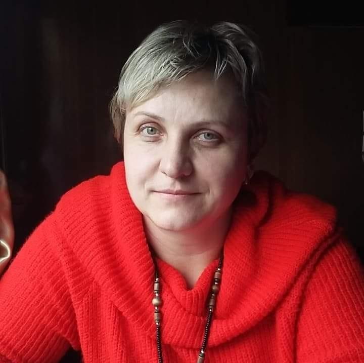 Ирина Штоколенко