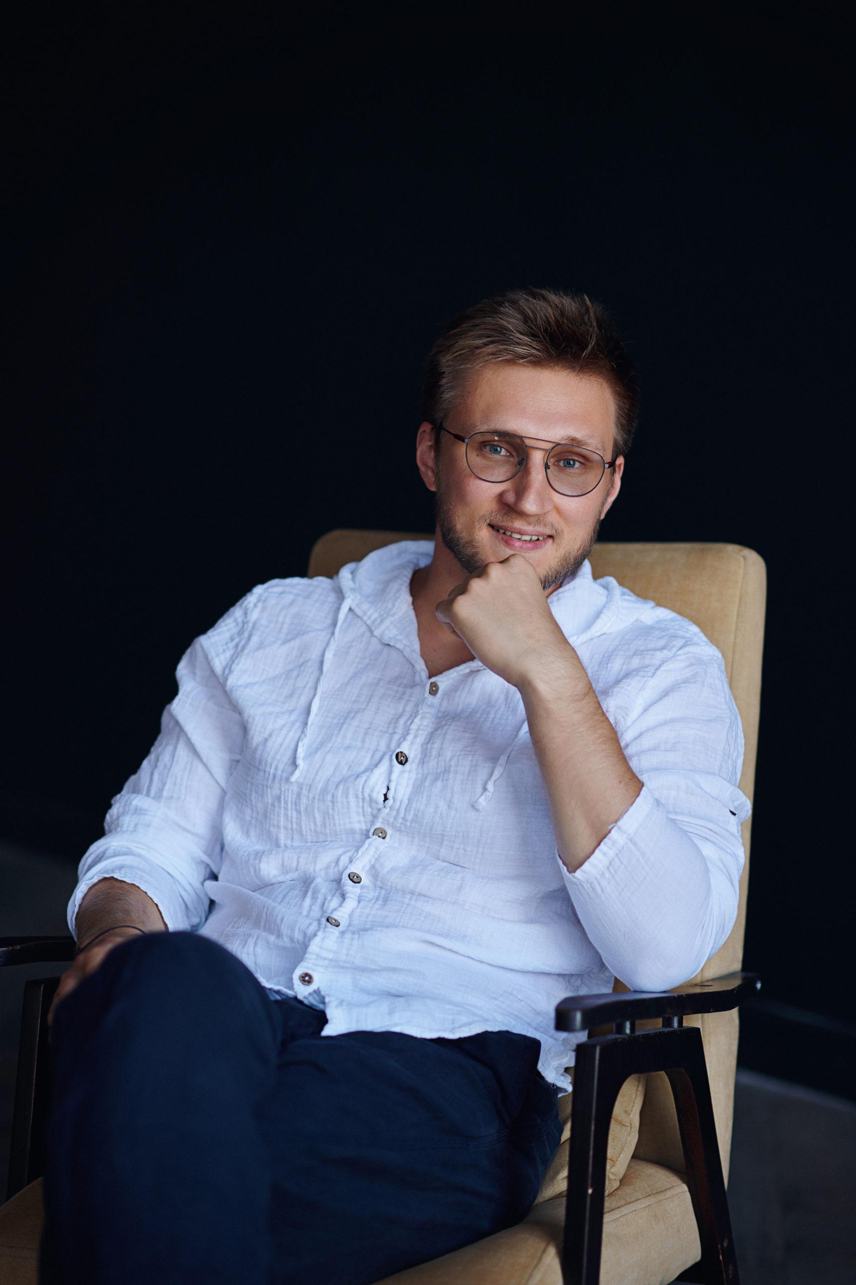 Павел Чабан