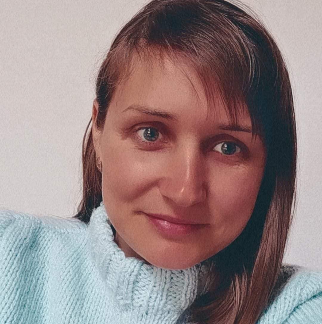 Татьяна Симаченко