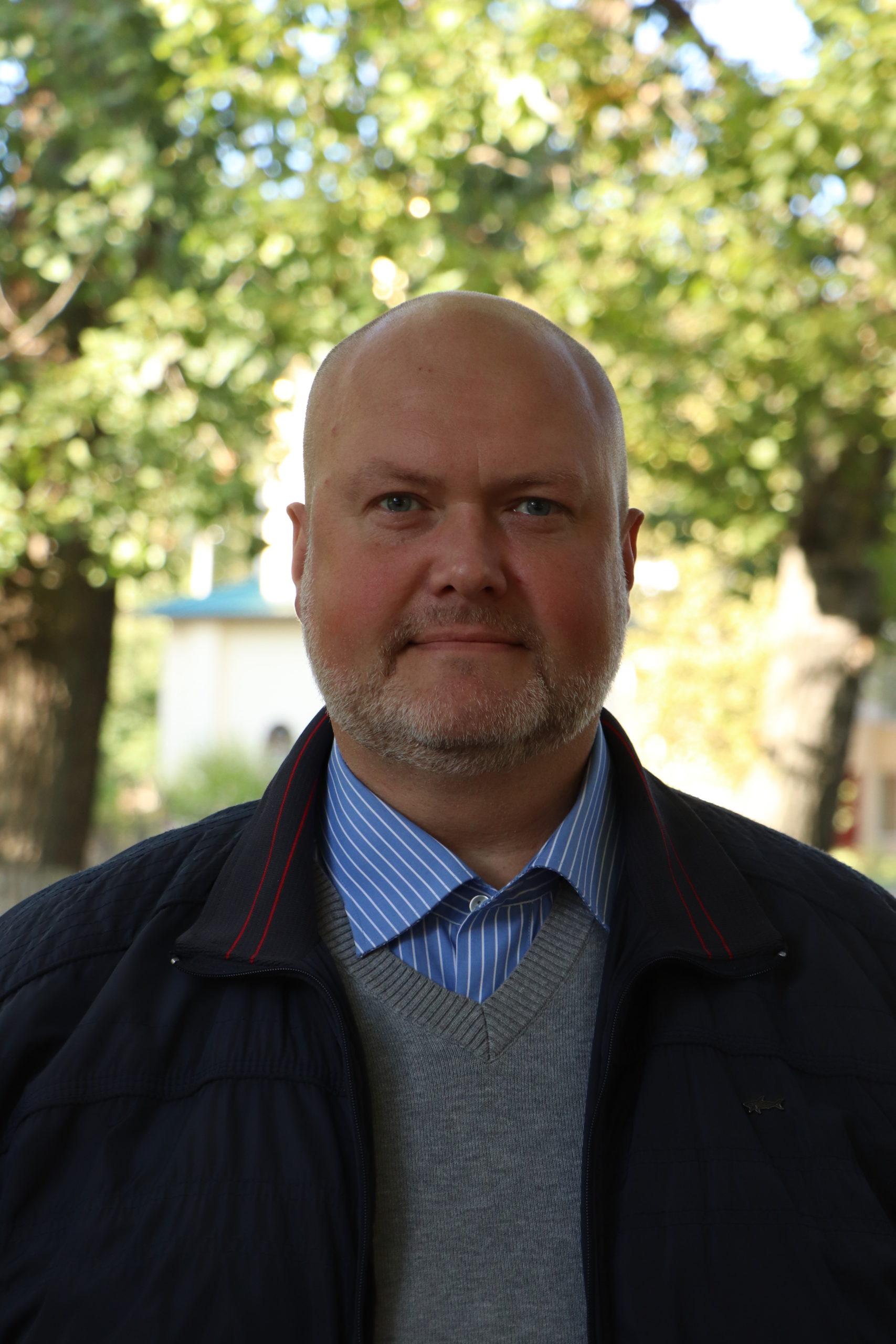 Алексей Буданов