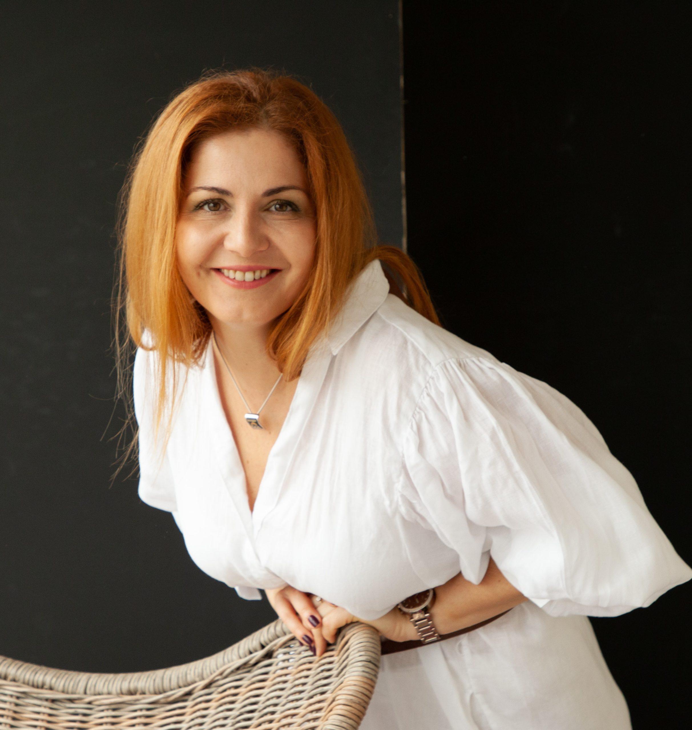 Людмила Пидлужная
