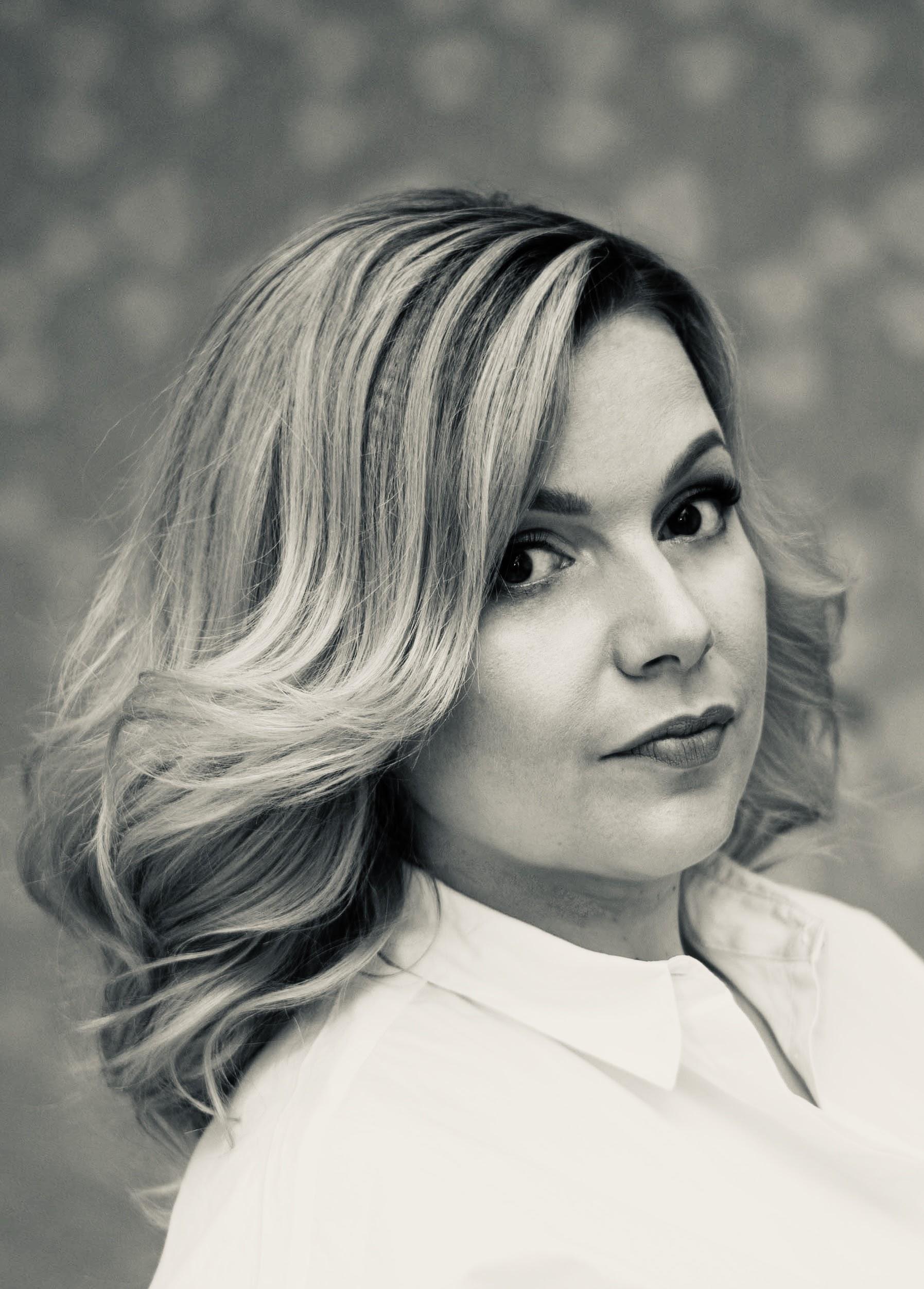 Татьяна Гурская