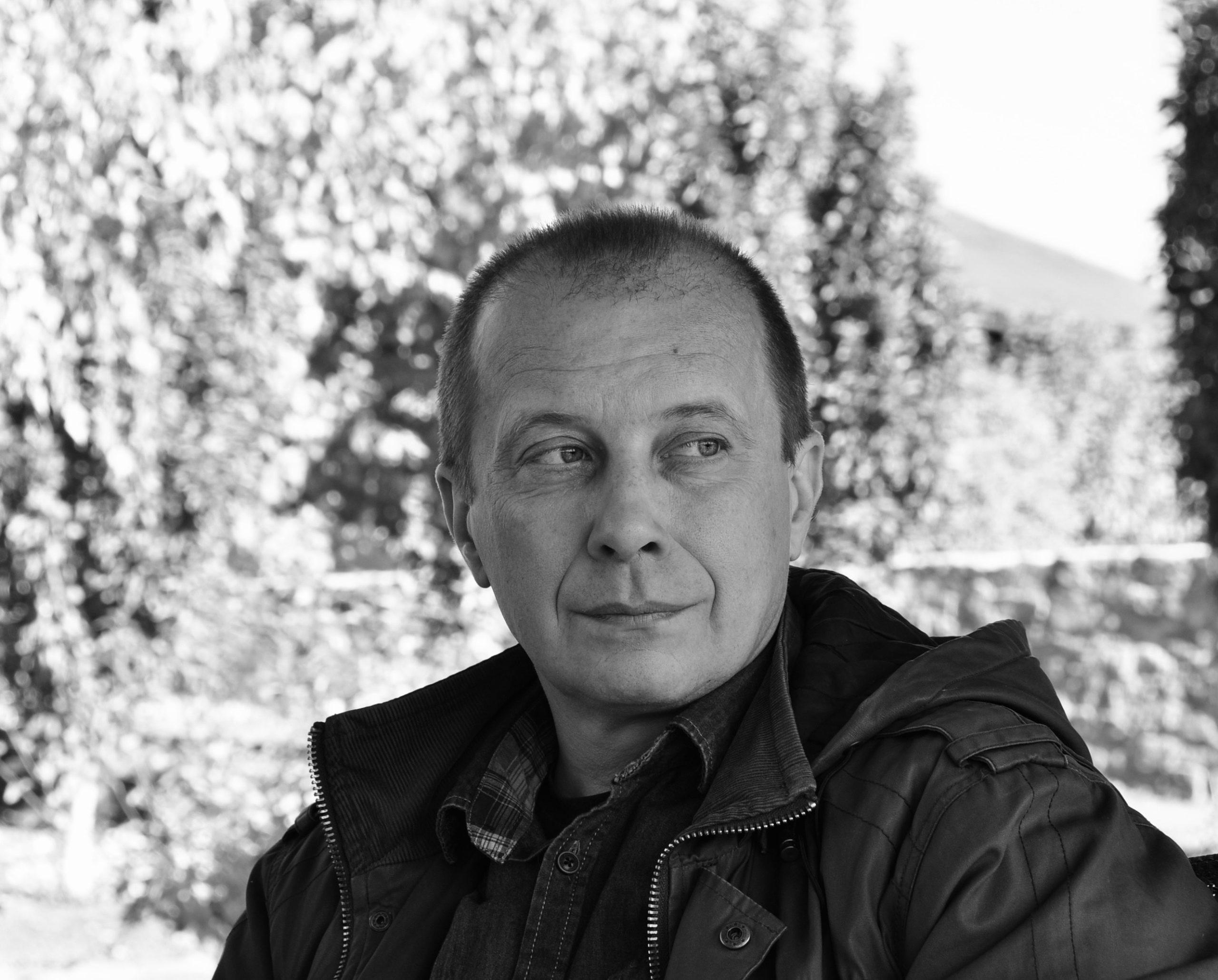 Олег Паценко